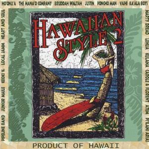 [Music] Hawaiian Style – Vol.2