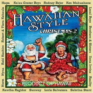 [Music] Hawaiian Style – Christmas.2
