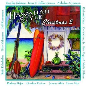 [Music] Hawaiian Style – Christmas.3