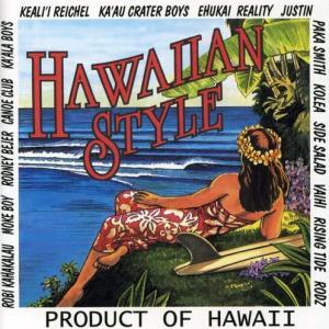 [Music] Hawaiian Style