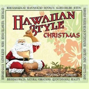 [Music] Hawaiian Style – Christmas.1