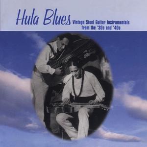 [Music] Hula Blues – Vintage Steel Guitar