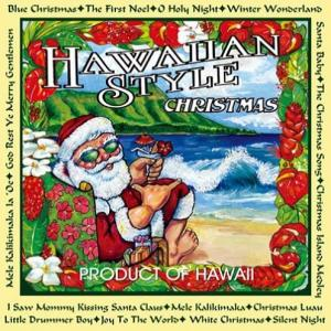 [Music] Hawaiian Style – Christmas
