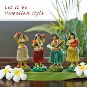 [Music] Let It Be – Hawaiian Style