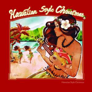 [Music] Hawaiian Style Christmas