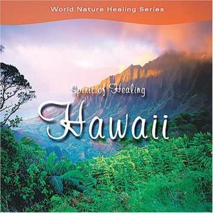 [Music] Stephen Jones – Spirit of Healing Hawaii