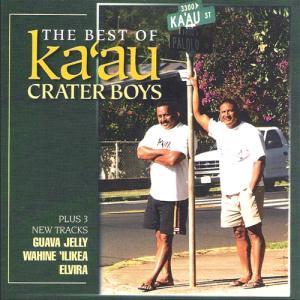 [Music] Ka'au Crater Boys – Best of Ka'Au Crater Boys