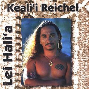 [Music] Keali'i Reichel「Lei Hali'a」