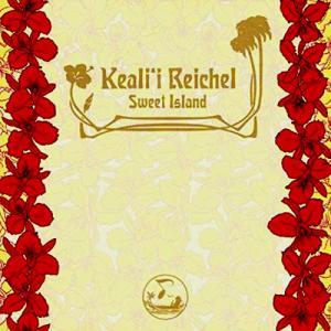 [Music] Keali'i Reichel「Sweet Island」