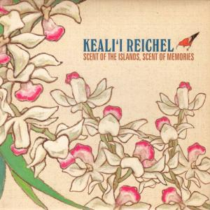 [Music] Keali'i Reichel「Scent of the Island, Scent of Memories」