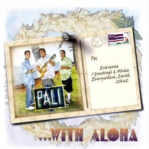 [Music] Pali「With Aloha」