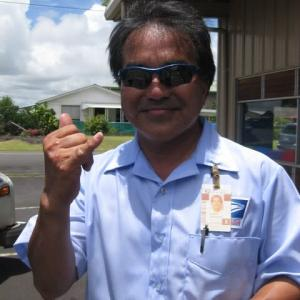 2015年ハワイ旅日記(13) 振り向けば そこに笑顔があった❗️