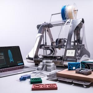 3Dプリンターで作れるもの!実用品と使用した機種を写真付きで一挙にご紹介!