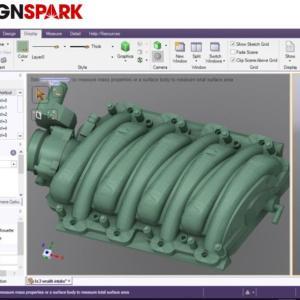 DesignSpark Mechanicalの使い方や評判は?50歳CAD未経験でも簡単