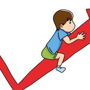 高配当株・FX等貯めて稼ぐ力を養うには☝🏻