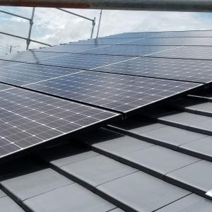 太陽光発電設置費用は回収出来るのか?2021年6月