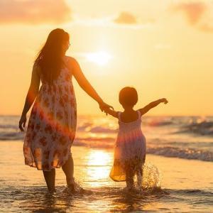 母と娘の因果