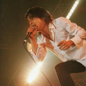 【エレファントカシマシ】俺たちの明日~I'm gonna do it!~【メンタルエイド】BRAND-NEW MUSIC DAYS(24)