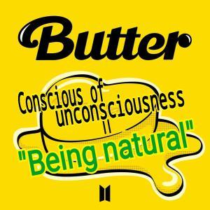 """Conscious of unconsciousness"" = ""Being natural""~【メンタルエイド】英語版"