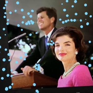 Jacqueline Kennedyさんと私