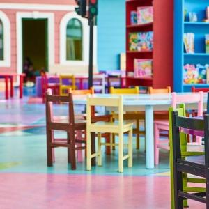 イギリスのナーサリー(保育園・幼稚園)の選び方