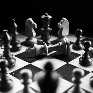初心者が知っておくべき必修のメイトパターン ーチェスの戦術ー