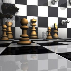 Chess is such a difficult game ーチェスを理解することは可能か?―