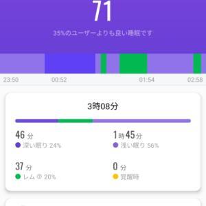 ゆるキャン2日目!
