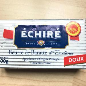 フランス土産にはエシレバターがおすすめ