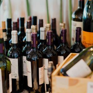 開封後のワインを長持ちさせる保存方法