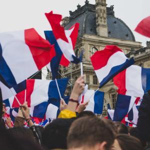 フランスの祝祭日2021 – 2025年