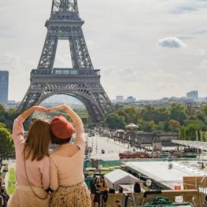 私がパリで実際に経験したスリ被害