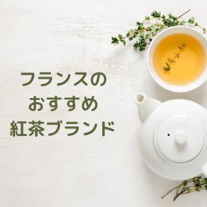 フランスのおすすめお茶ブランド6選!スーパーで買えるオーガニックティーも!