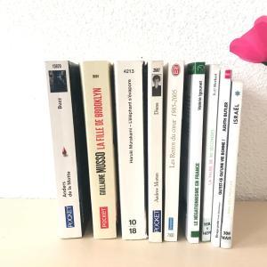フランスで本を安くまたは無料で手に入れる方法3選