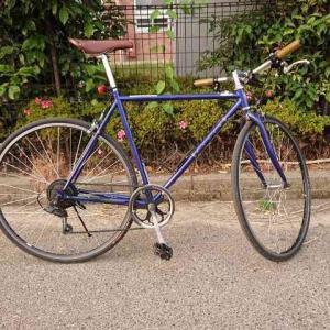 ジテツウ(自転車通勤)用バイク(あさひ ROVER 2019年)から新バイクを買った話