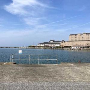 滋賀県 初めて琵琶湖の竹生島クルーズを体験した話
