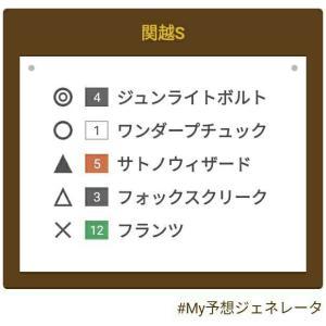 #関越ステークス予想 #競馬予想 8/1(日曜)新潟競馬場11レース
