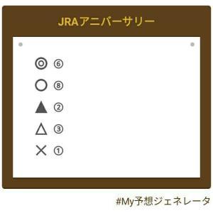 #JRAアニバーサリーステークス予想 #競馬予想 9/20(月曜)中京競馬場11レース