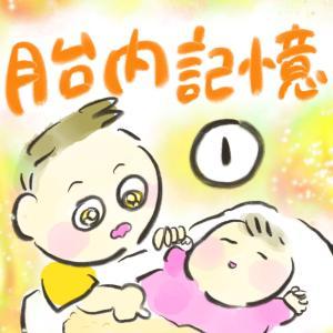 胎内記憶【1】
