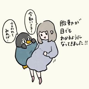 【ハイリスク出産】妊婦検診30週目・妊娠後期
