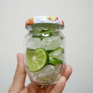 「小さな瓶」で仕込む、季節の果実酒&シロップ。