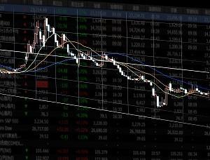 中国が震源地の世界株安が進行