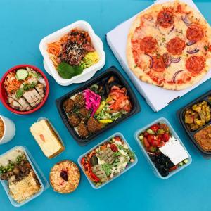 美味しく食事を楽しむために、自分の中の許容範囲を広げる