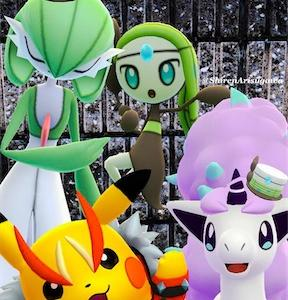 【ポケモンGO】PokemonGOFest2021で新進気鋭のバンドが遂にデビューする!【プレイ記録】Step.8-2