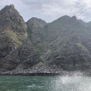 【大連釣り】開発区の仲間と旅順蛇島釣行