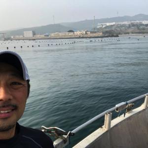 【大連夜釣り】闇夜の龙王塘!初の夜釣りに挑戦!