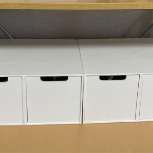 【新生活応援】シンデレラフィットのインテリア家具・収納グッズを発見してしまいました!