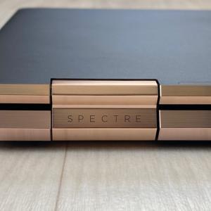 【HP Spectre x360 15 レビュー】ハイスペック仕様にGPUを搭載したデザイン性の高いクリエイティブ系ノートPC
