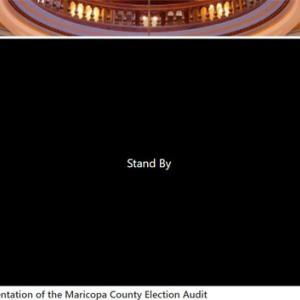 明日のアリゾナ州での監査報告の放送の公式リンク 偽旗テネシーで銃撃