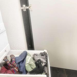 【洋服収納ボックス】環境をちょっと整えると激変!たったの3ステップ